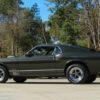 1970 Ford Mustang Mach 1 428 Cobra Jet Fastback