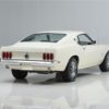 1969 Ford Mustang Boss 429 Fastback