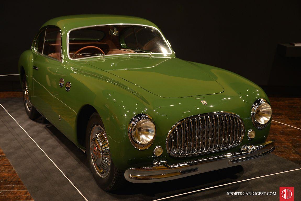 1950 Cisitalia 202 SC