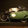 1957 Moto Guzzi V-8