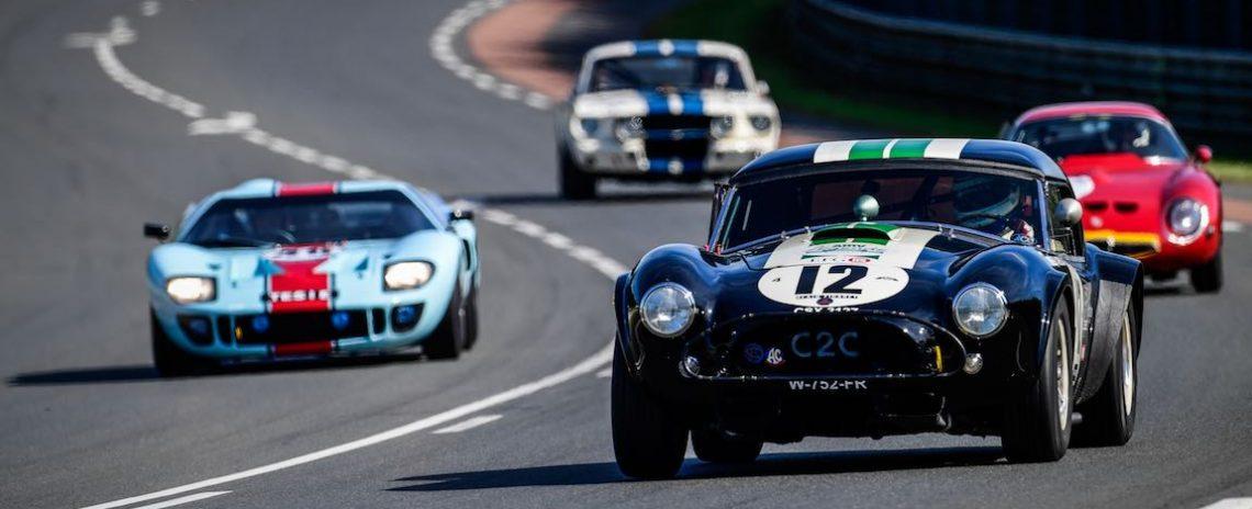 Shelby Cobra 289 1963