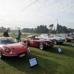 More Sellers Than Buyers in Ferrari Market