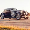 1930 Stutz Model M Supercharged Coupe (photo: Theo Civitello)