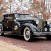 1933 Cadillac V-16 All-Weather Phaeton (photo: Art Meripol)