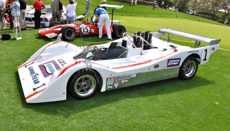 1972 Lola T310
