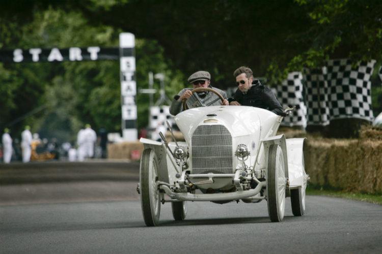 Astro-Daimler Prince Henry