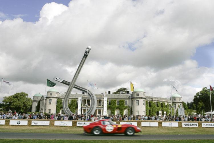 Audi Central Display