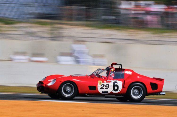 1962 Ferrari 330 TRI