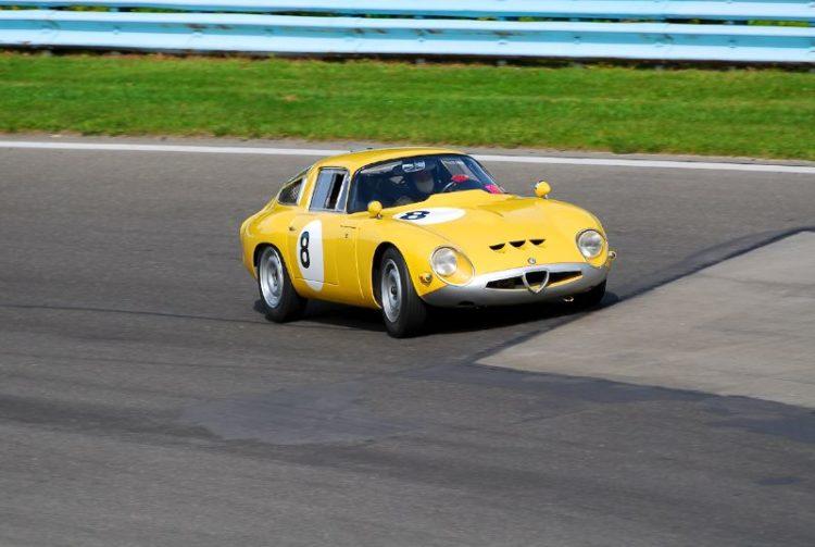 1964 Alfa Romeo TZ