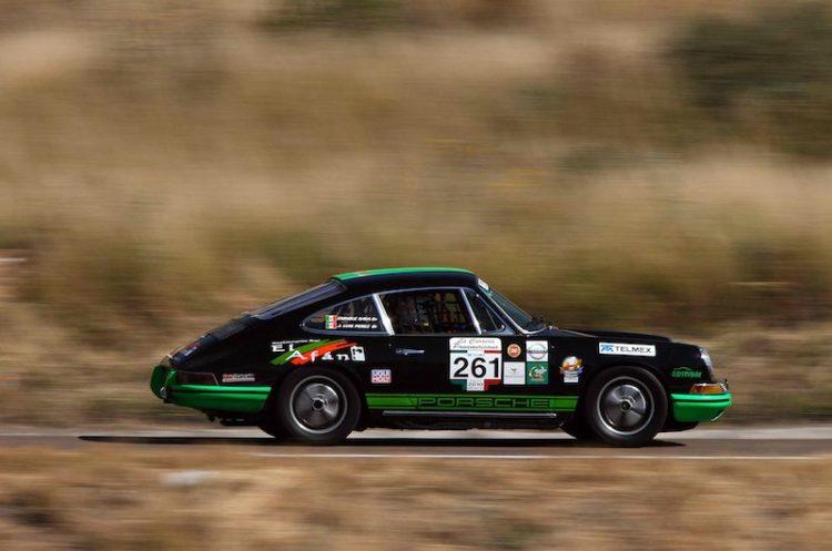 Carrera Panamericana 2010