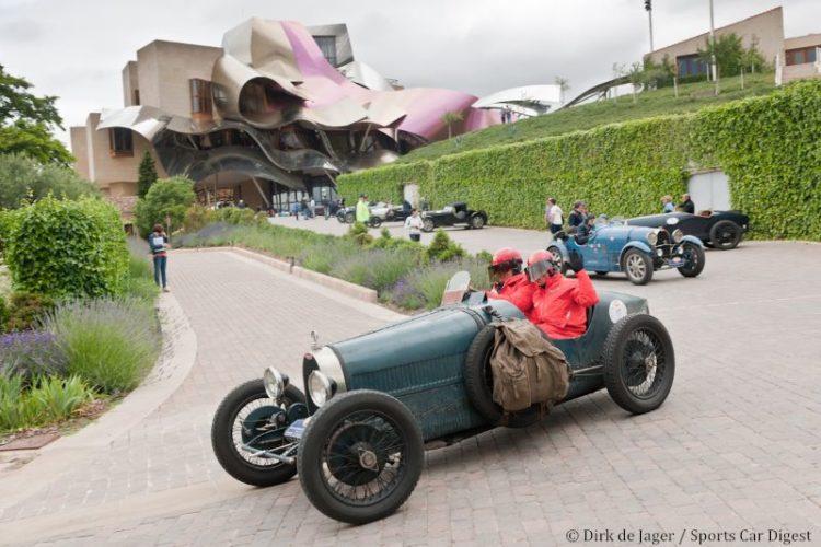 1926 Bugatti T35A sn 4789