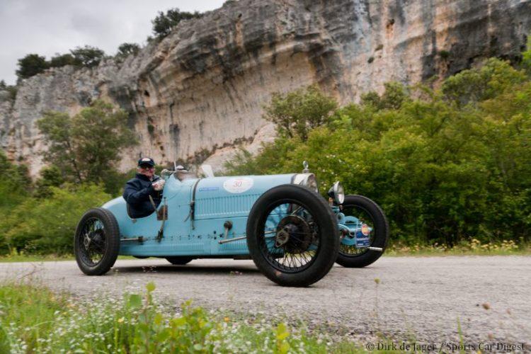 1926 Bugatti T37 sn 37128