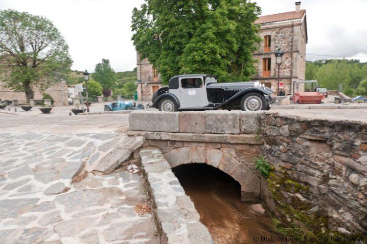 1933 Bugatti T50 sn 50117