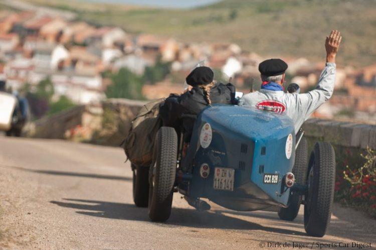 1926 Bugatti T34A sn 37163