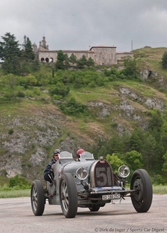 1933 Bugatti T51