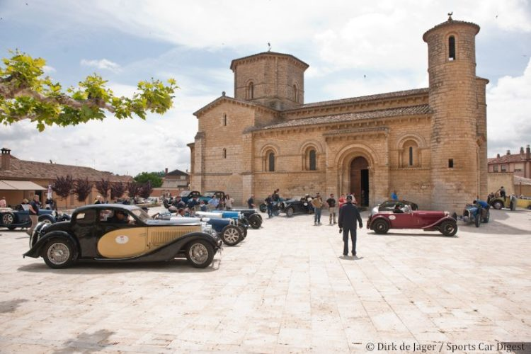 1934 Bugatti T57 Ventoux sn 57204