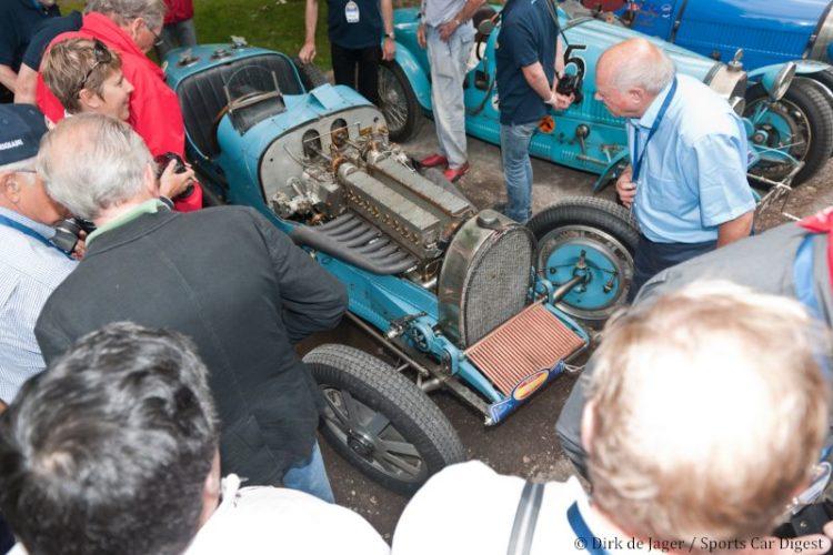 Bugatti T54 sn 47153