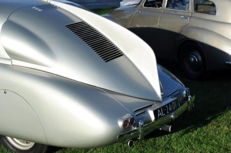 1937 Tatra T77