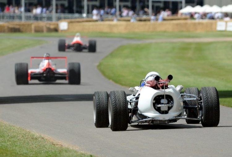 Indy 500 Celebration