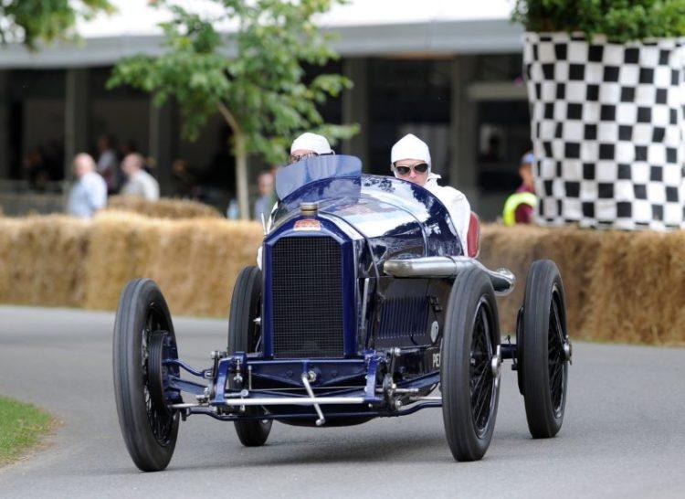 1913 Peugeot L45