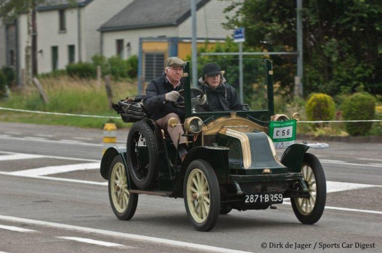 1911 Renault AX