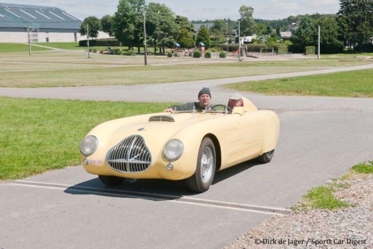 1948 Veritas R5