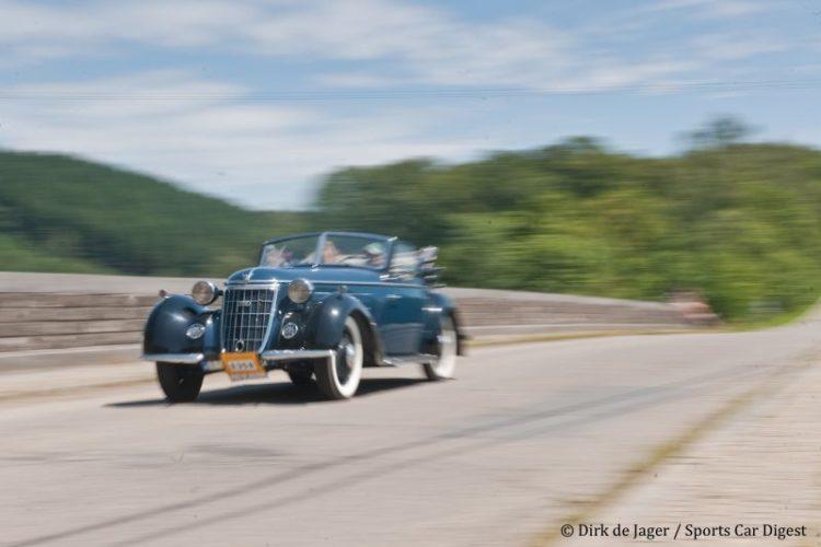 1938 Wanderer W25