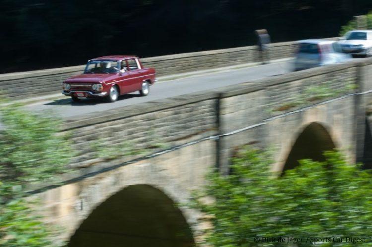 1966 Renault R10