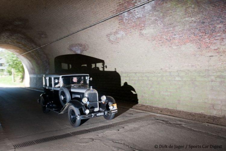 1930 Citroen C4