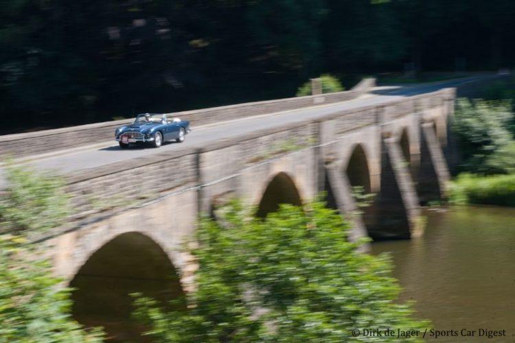 Aston Martin DB5 Volante