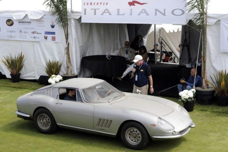 Concorso Italiano 2011