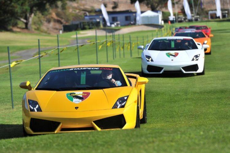 Concorso Italiano 2012