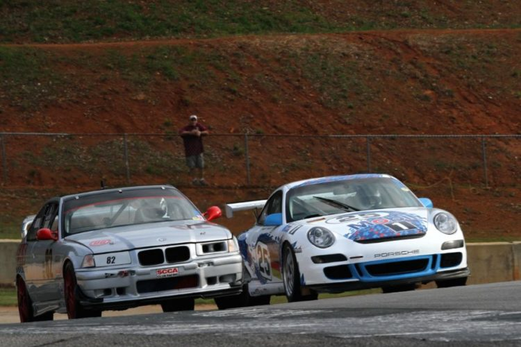 Action in turn 5.