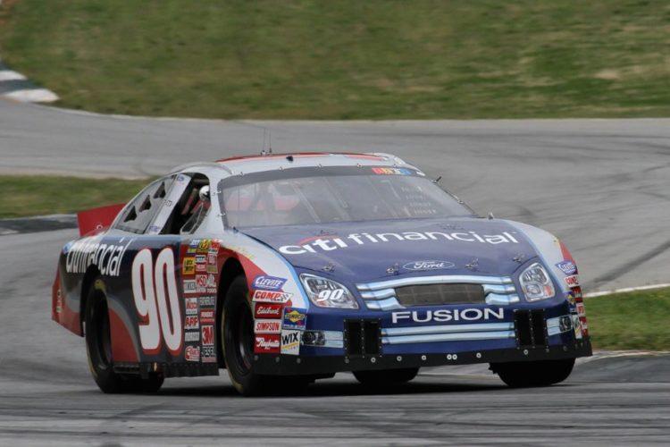 Brent Bernath, 06 Ford Fusion