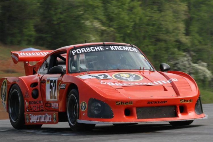 Mike Smith, 79 Porsche 935/K3