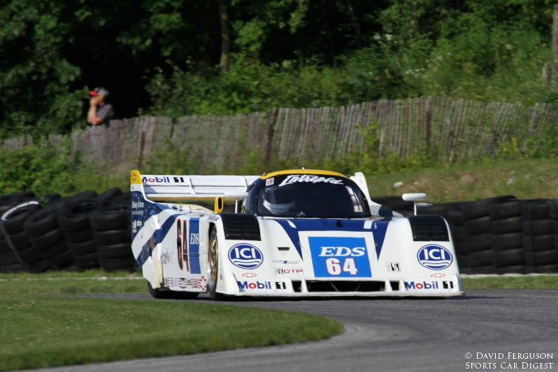 Theo Bean, 90 Intrepid-Chevy GTP