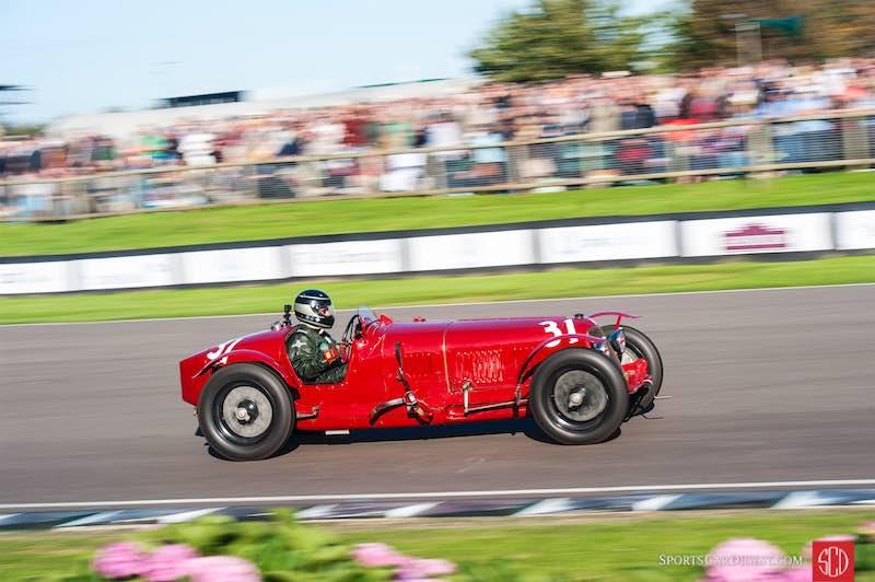 1931 Maserati Tipo 26M
