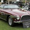 1955 Ferrari 250 Europa coupe by Vignale - Ken Bryant
