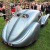 Bugatti Atlantic - Larry Edsall