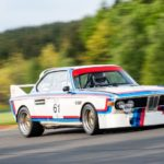BMW 3.0 CSL: The Ultimate Driving Machine of the 70s