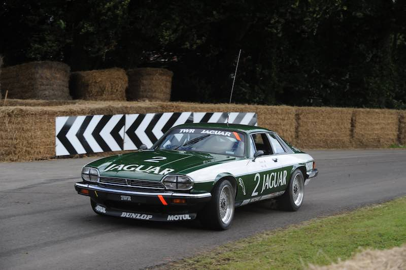 Jaguar XJS Touring Car