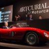 1948 Ferrari 166 Spider Corsa Scaglietti sold for €2,960,400