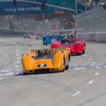 Caged Up Can-Am at Grand Prix of Long Beach