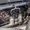 1928 Mercedes-Benz 680 S Saoutchik Torpedo Engine (photo: Daniel Olivares)