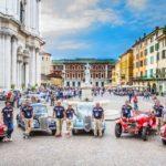 Alfa Romeo Museum at 2017 Mille Miglia