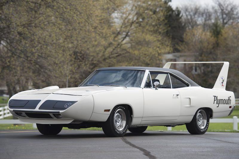 1970 Plymouth Hemi Superbird