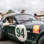 Goodwood Revival 2017 – RAC Tourist Trophy Report