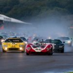 Goodwood Revival 2017 – Report and Photos