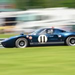Lime Rock Historic Festival 2017 – Report and Photos