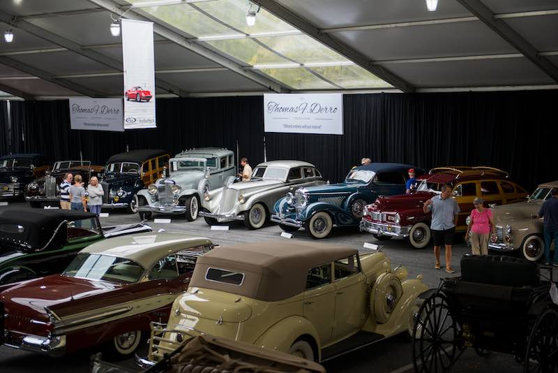 RM Sotheby's Hershey 2017